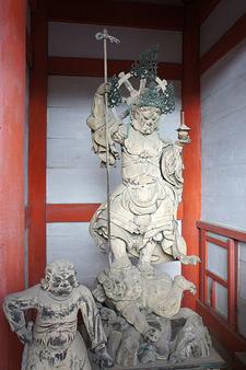 Ninnaji Kyoto Monument