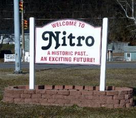 Nitro West Virginia