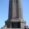 Nizami Ganjavi Monument