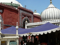 Nizam-Ud-Din Santuário