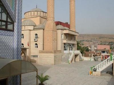 Noahs Mausoleum Cizre