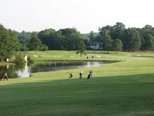 Nob North Golf Course