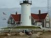Nobska Lighthouse Falmouth