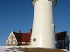 Nobska Light