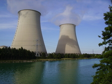 Nogent Nuclear Power Plant
