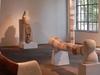 Noguchi Museum Inside