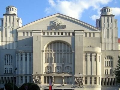 Neues Schauspielhaus
