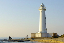 Nomazaki Lighthouse