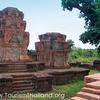 Nong Hong Santuario