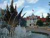 Nong Khai Old City Hall