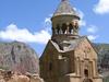 Surp Astvatsatsin Church Of Noravank
