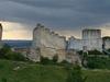 View Of Chateau Gaillard