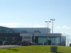 Norman Rogers Airport Terminal
