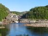 Normeland Waterfall