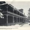 Norris Hotel - Yellowstone - USA