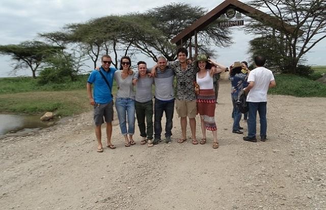 4 Days Tanzania Northern Circuit Safari Photos