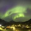 Northern Lights - Kulusuk