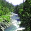 Norte Tenedor American River