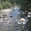 North Fork Elk River Colorado