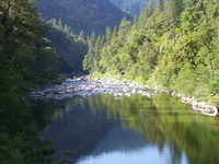 North Fork Feather River