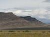 View Of North Pahroc Range