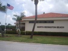 North Redington Beach Town Hall