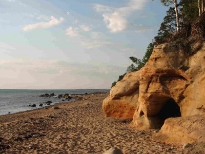 North Vidzeme Biosphere Reserve