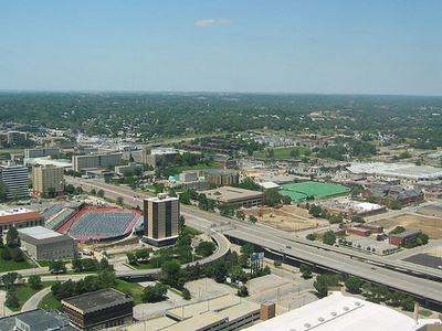 Northwest Omaha