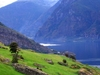 View From Aurland