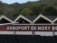 Fascene Airport