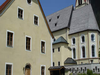 Notburga Museum-Maurach Am Achensee Tyrol Austria