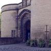 The Castle Gatehouse