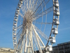 Ferris Wheel In Old Market Square