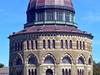 Nott Memorial Hall Union College