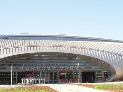 Karlovy Vary Airport