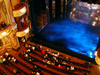Novello Theatre Inside