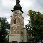 Ciudad Nueva en el Morava
