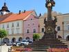 Nové Město Metují Square