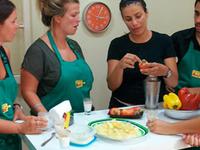 Novo Espaco Cook In Rio Med