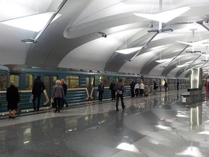 The Best of Moscow Metro Tour + Photosession Photos
