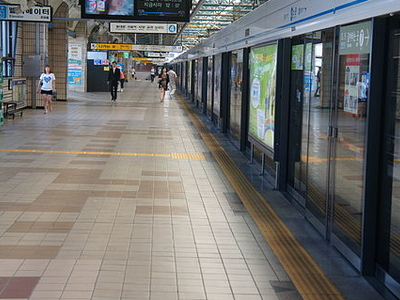 Nowon Station