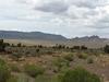 North Pahroc Range Nevada