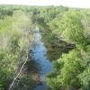 Nueces River At Cotulla