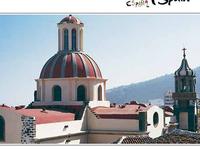 Nuestra Senora de la Concepcion Church in La Orotava