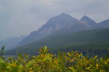 Numa Peak - Glacier - USA