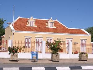 Museo Numismático de Aruba