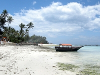Nungwi Beach Holiday Package