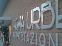 Rome Urbe Airport