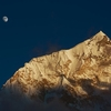 Nuptse - Everest Region - Nepal Himalayas
