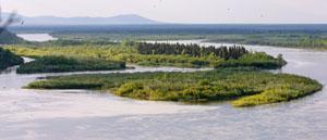 Nushagak River Alaska